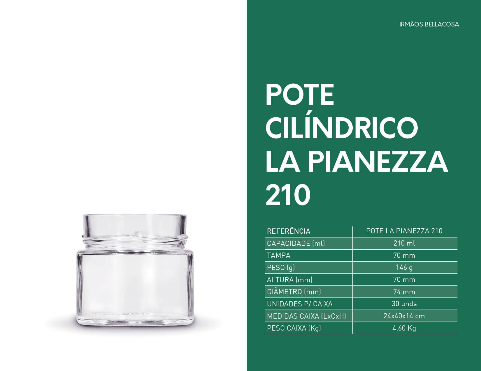 015-Pote-Cilindrico-La-pianezza-210-irmaos-bellacosa-embalagens-de-vidro