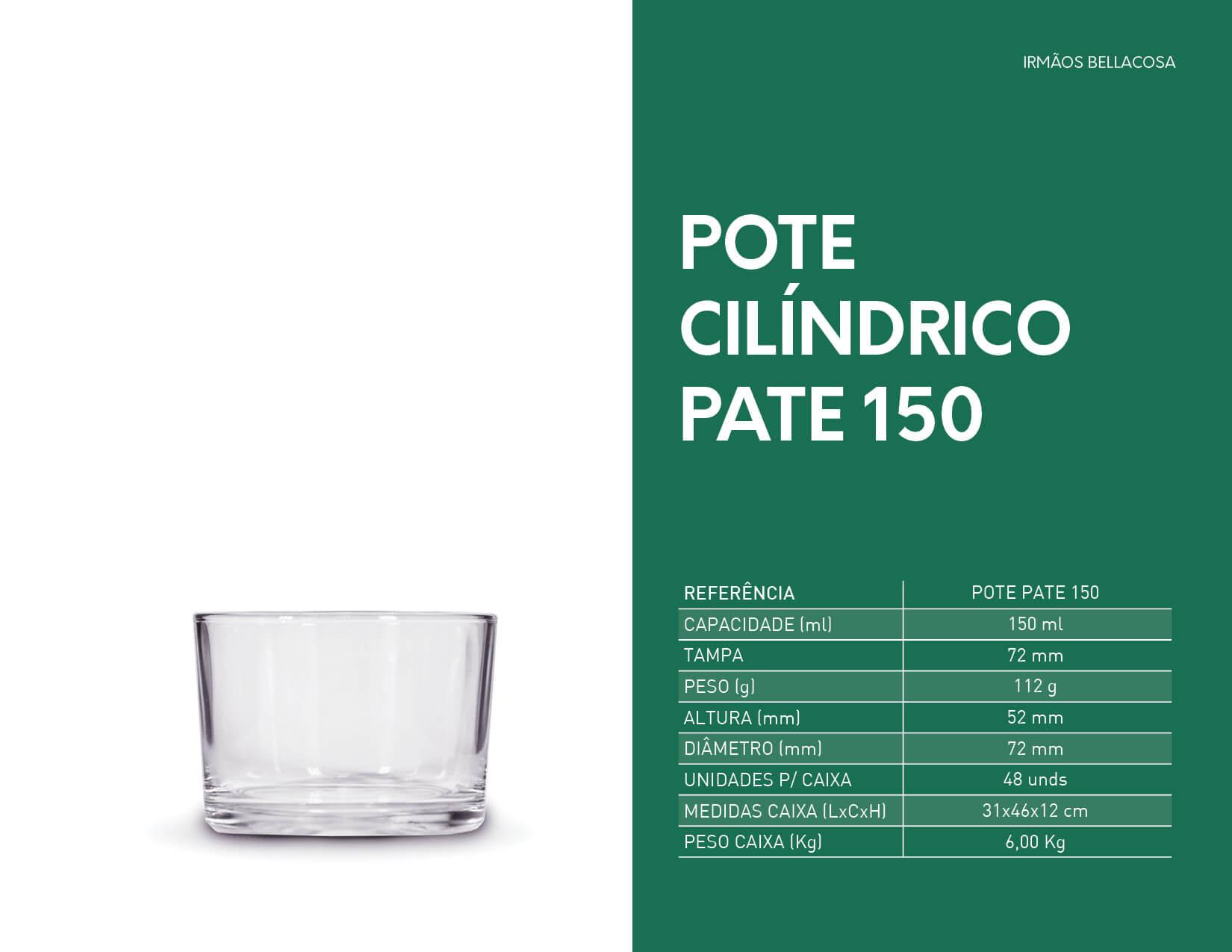016-Pote-Cilindrico-Pate-150-irmaos-bellacosa-embalagens-de-vidro